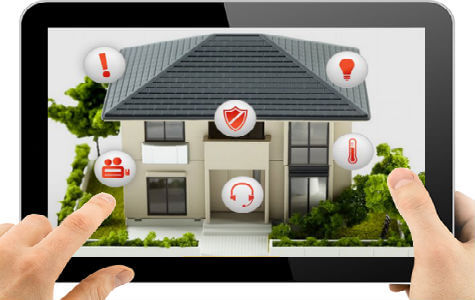 Top 12 Smart Home Gadgets to Convert Your Home into Smart. | Mashtips