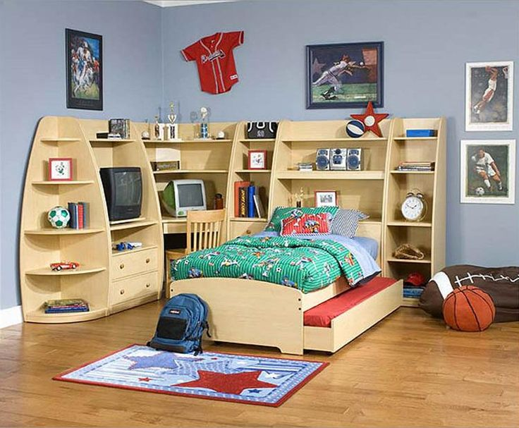 Classy Ideas Cool Modern Children Bedrooms Furniture Kids