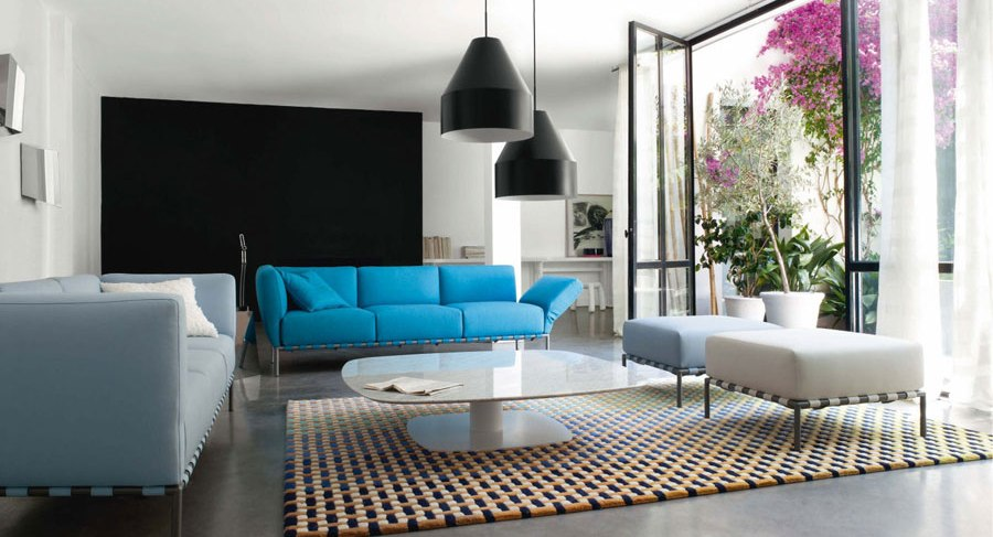 Cool Living Rooms 2
