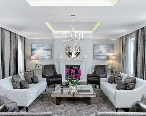 Cool Living Rooms 8