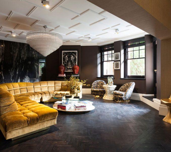 Cool Living Rooms : Interior - lamaisongourmet.net