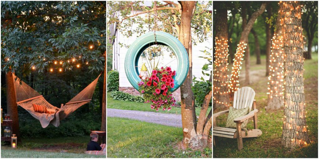 Cool Outdoor Decorations Ideas 1