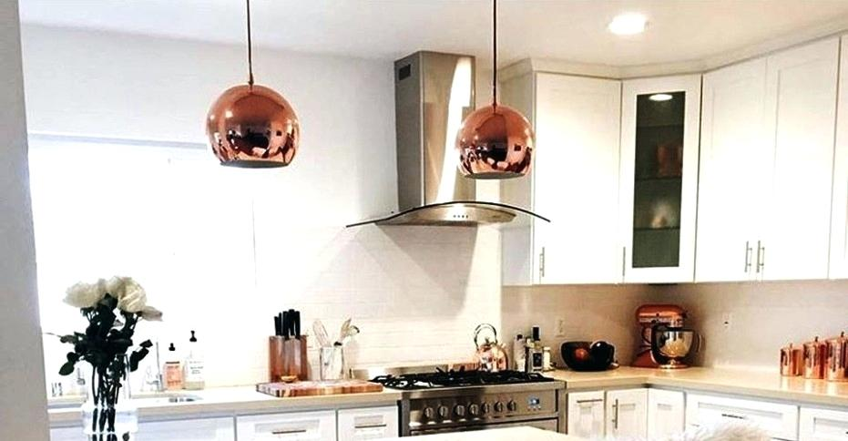 Copper Rose Gold Kitchen Themes Decorations 8