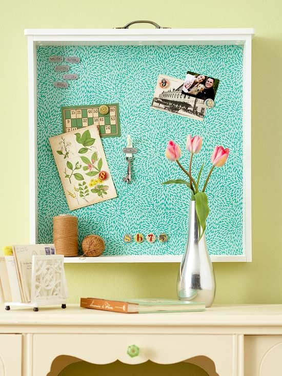 Creative Bulletin Boards to Craft | Great Ideas | Creative bulletin