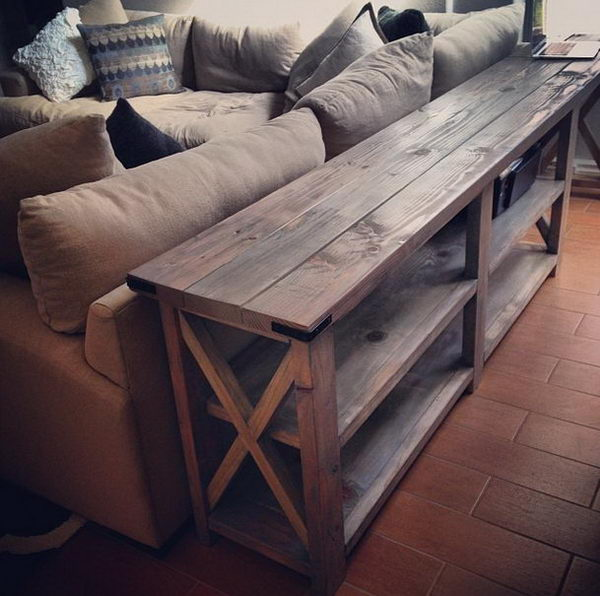 55 Creative DIY Pallet Project Ideas & Tutorials 2018