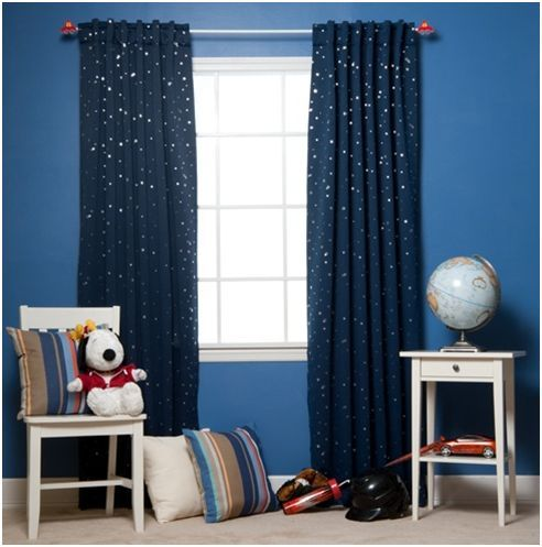 Curtains For Childs Room 1
