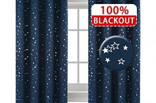 Amazon.com: H.VERSAILTEX Full Blackout Thermal Insulated Curtain