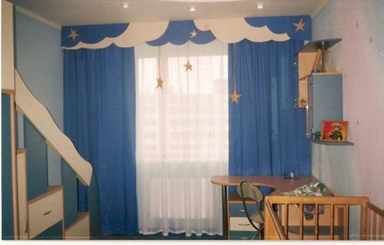 Curtains For Childs Room 7
