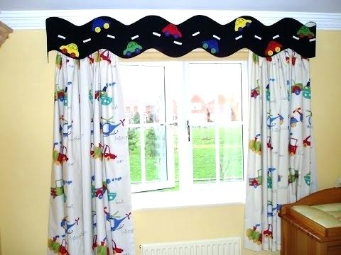 Curtains For Childs Room 9