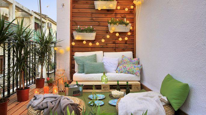 6 Decor Ideas to Take Your Tiny Balcony to New Heights | realtor.com®