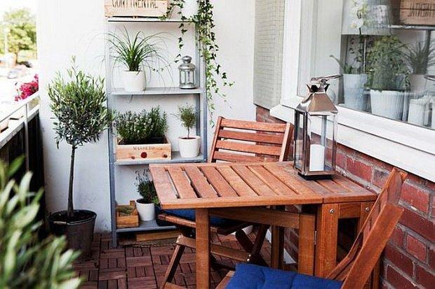 Fashionable Design Apartment Patio Decorating Ideas Exquisite 23