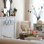 Design Valentines Living Room