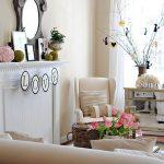 Design Valentines Living Room
