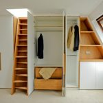 Designing Stairs For The Attic