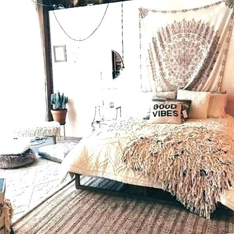 Diy Bohemian Bedroom Decorating Ideas Bedroom Decor Room Ideas