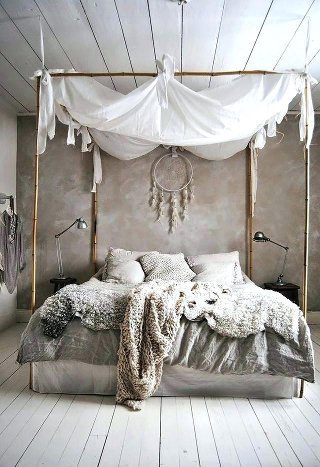 Get The (Vegan) Look: Bohemian Bedroom | Vegan Interior Design