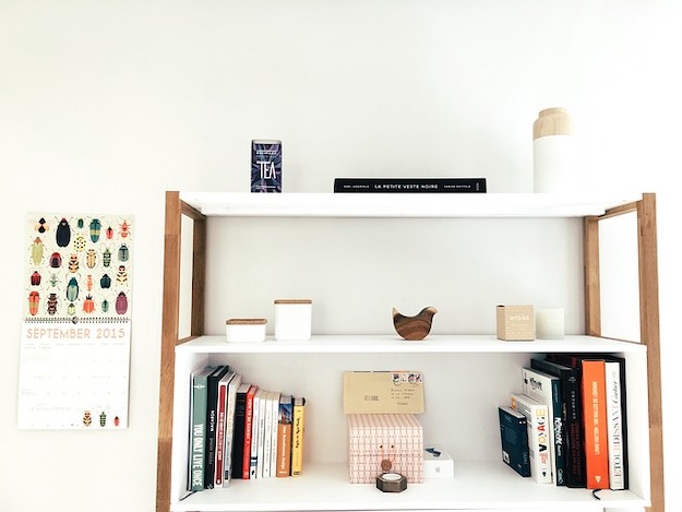 Up Your #Shelfie Game With These DIY Bookshelf Ideas