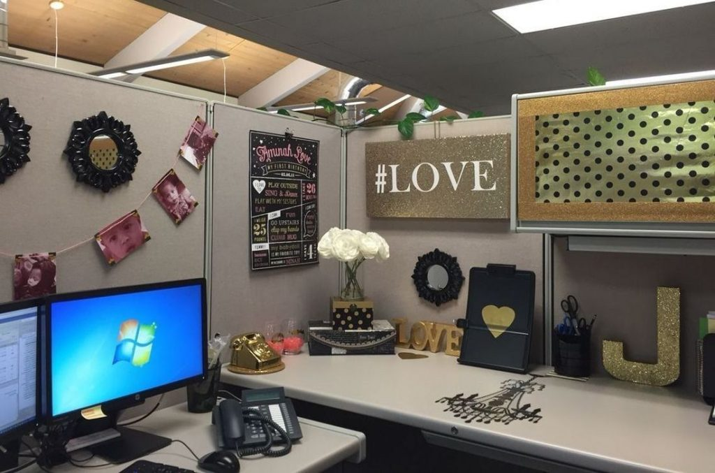 Diy Decor Ideas For Better Working Space 11