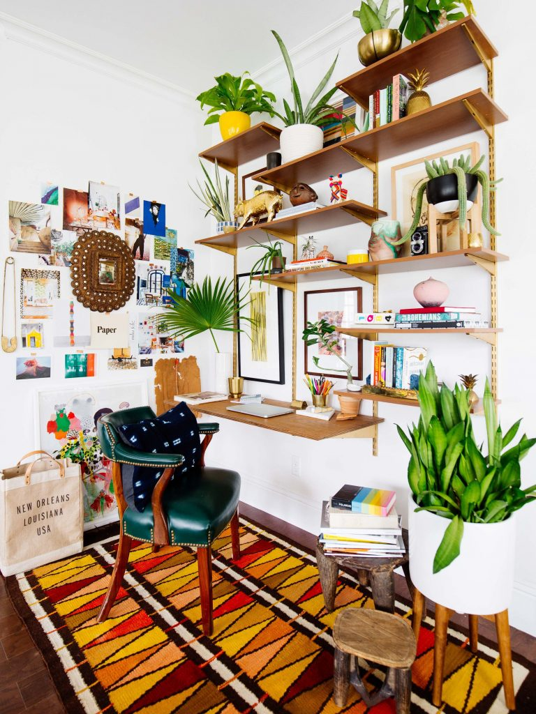Diy Decor Ideas For Better Working Space 4