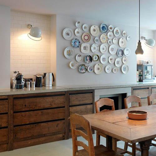 Diy Ideas To Decorate Kitchen 4