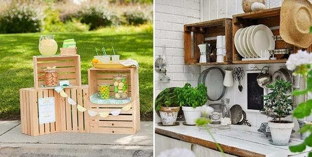Diy Ideas To Decorate Kitchen 8