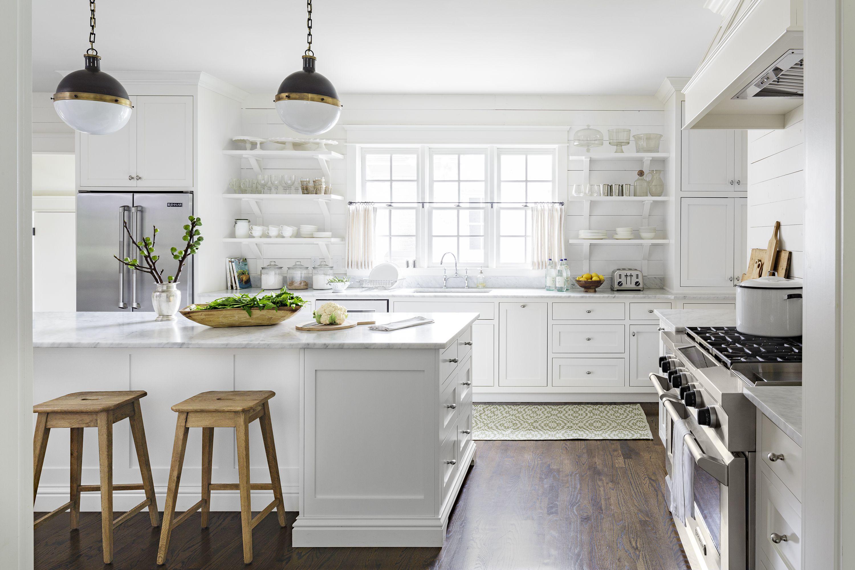 50 Best Kitchen Ideas - Decor and Decorating Ideas for Kitchen Design