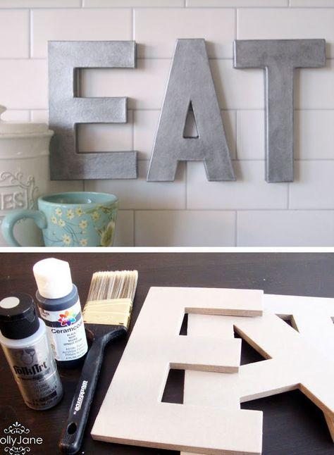 Diy Ideas To Decorate Kitchen Savillefurniture