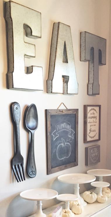 Diy Ideas To Decorate Kitchen