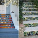 Diy Mosaic Decorations For Garden