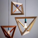 Diy Wooden Lamp Designs