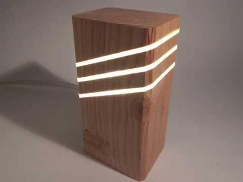 Diy Wooden Lamp Designs Savillefurniture