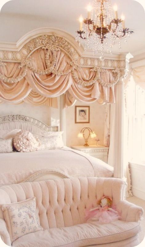 My dream bedroom ~ Debbie Orcutt ❤ | Home ❤ Sweet ❤ Home