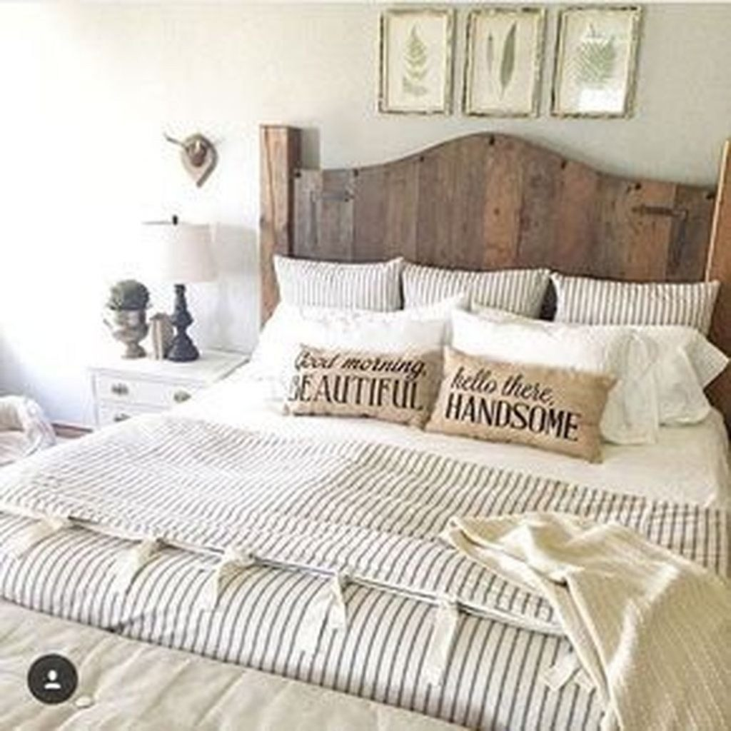 Dream Bedrooms With Vintage 9