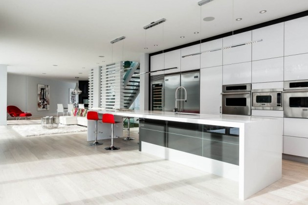 Extraordinary Kitchen Design Ideas for Everyone Who Want To Cook