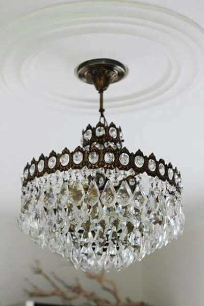 fabulous chandelier | Chandeliers | Home lighting, French chandelier