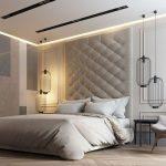 Fabulous Modern Bedroom Interior