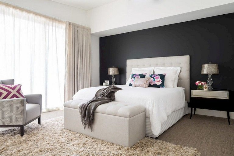 47+ Fabulous Modern Bedroom Interior Ideas | Bedroom | Pinterest
