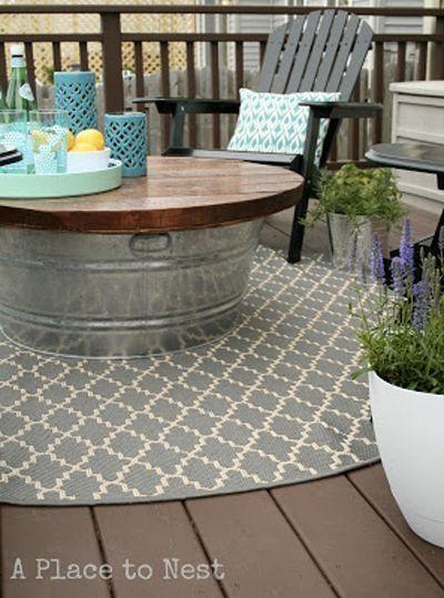 88 Stylish Fall Patio Decor Ideas On A Budget | Garden & Outdoor