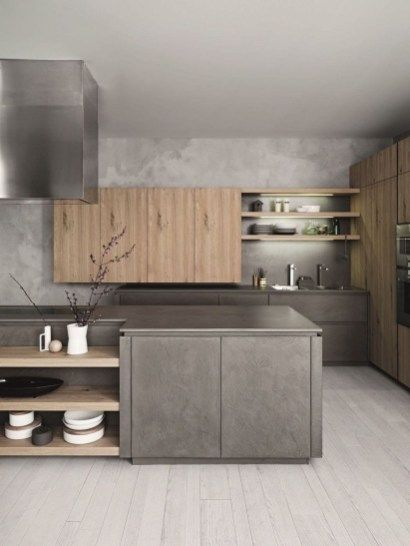Fantastic Kitchens From Alno Ideas04 | Kitchen ideas in 2019