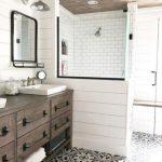 Farmhouse Bathroom Wall Color Ideas