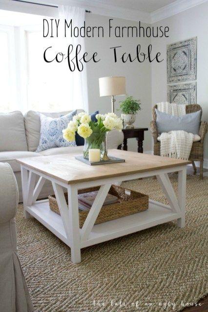 Amazing Rustic Farmhouse Living Room Decoration Ideas 31HomeDecorish