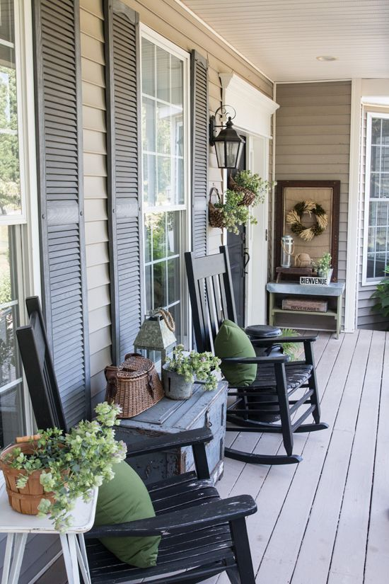 Our Most Asked Question - Our Exterior House Colors | Home: Front