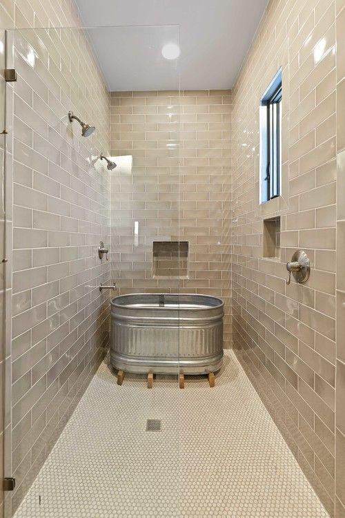 Farmhouse Style Galvanized Metal Decor Ideas   DREAM HOUSE