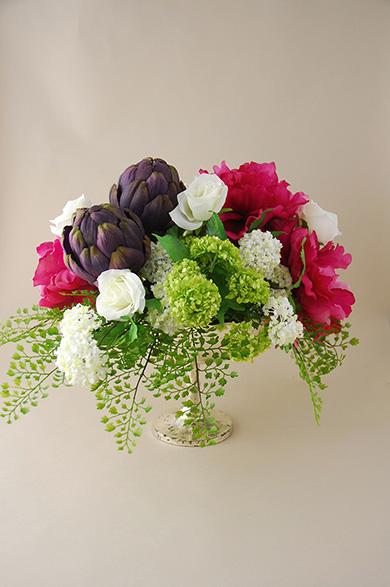 DIY Flower Arranging: Basic Flower Arrangements - save on crafts