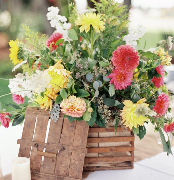 Flower Arrangements For Table Decorating Inspiration 11