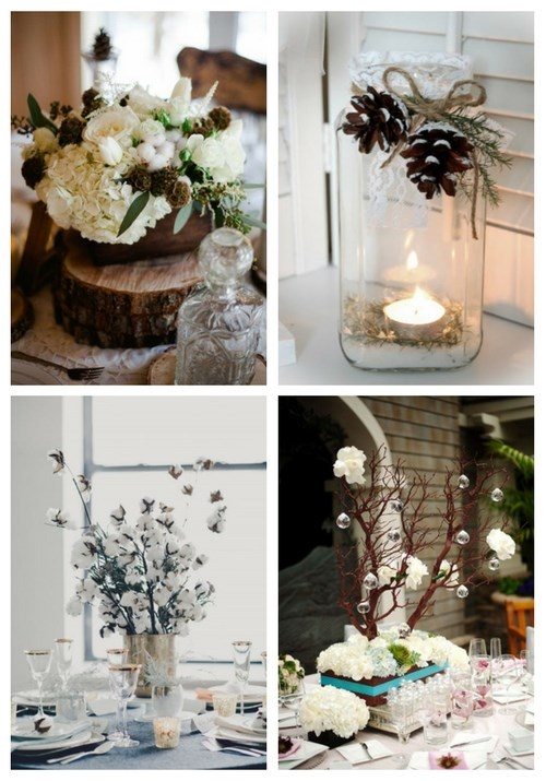 Flower Arrangements For Table Decorating Inspiration 9
