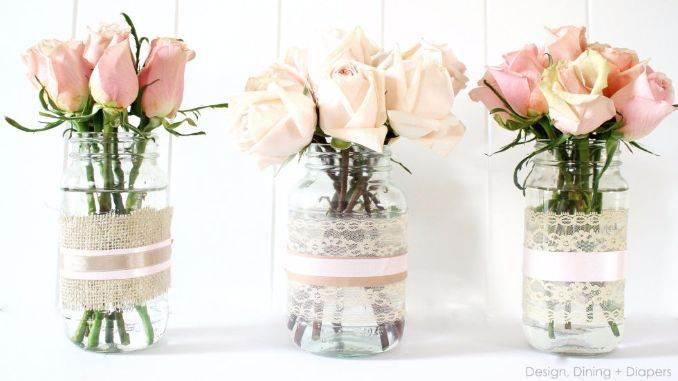 Flower Arrangements For Table Decorating Inspiration
