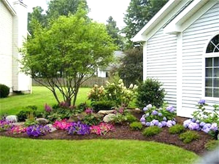 flower beds in front of house ideas u2013 jackhance.me