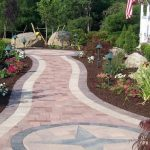 Garden Path Walkways Design Ideas