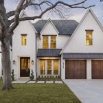 Great Modern Farmhouse Exterior Decor Ideas